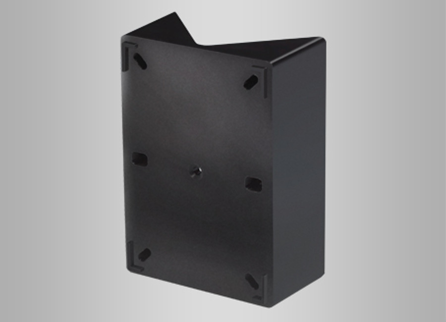 CXT ARCHITECTURAL ANGLE ADAPTORS - 45Á BLACK