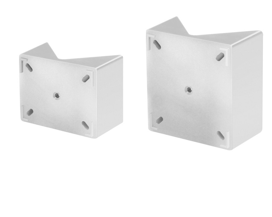 Angle Adaptors for Deckorators CXT Railing