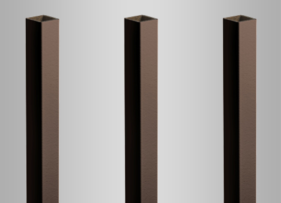 CXT Baluster Classic Dark Walnut