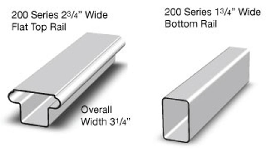 200 Series Railing / Superior