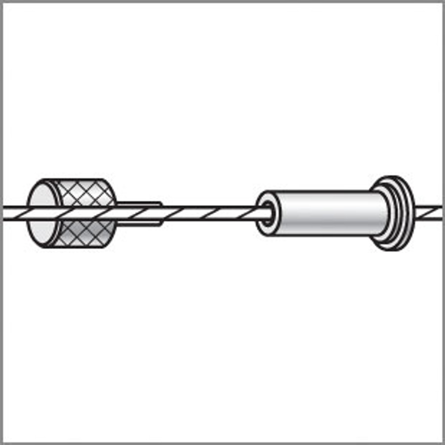 Cable release tool