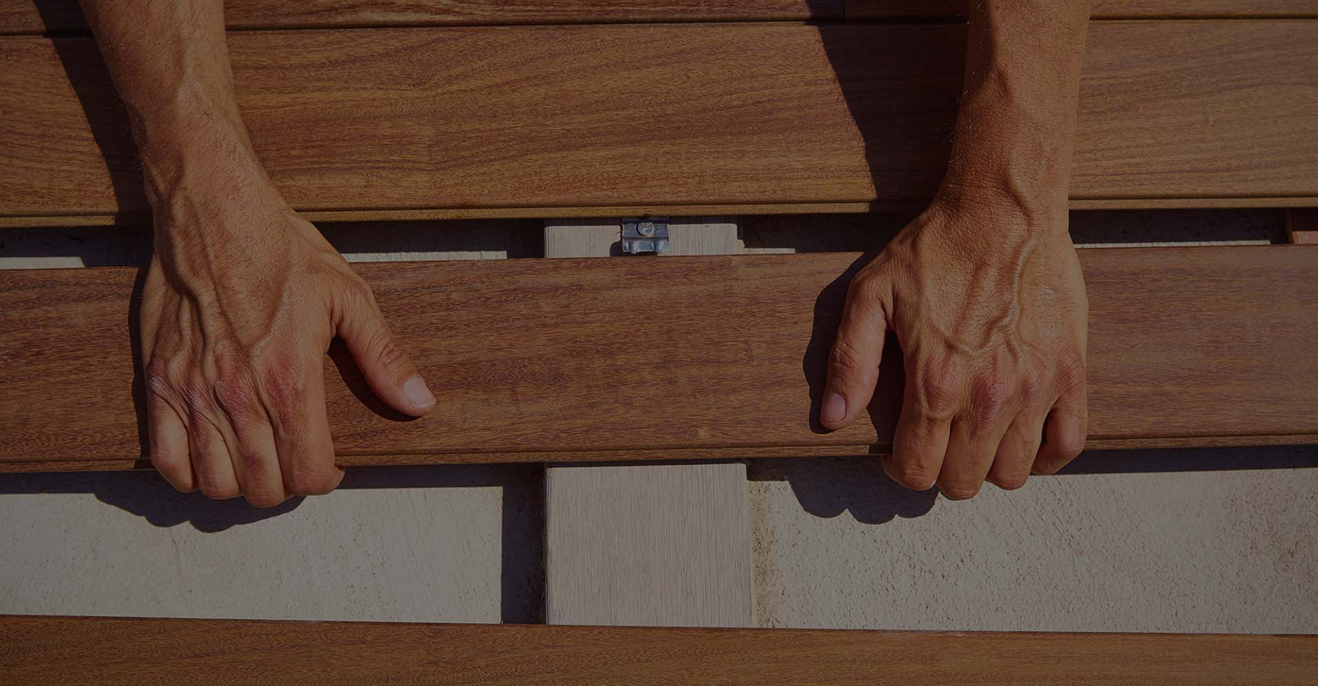 Learn About Decking Definitions