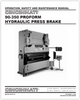 EM-506 (R-02-13) 90-350 ProForm Operation Safety and Maintenance Manual
