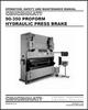 EM-506 (R-02-13) 90-350 ProForm Operation Safety and Maintenance Manual