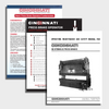 CB CNC Press Brake Manual Bundle