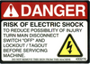Danger Shock 433270