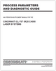 EM-529 (N-08-12) CL-707 Supplement Process Parameters and Diagnostic Guide