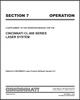 EM-544 (R-07-10) CL-800 Section 7 Operation