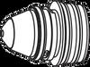 HT420243 Nozzle XPR