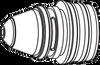 HT420359 Nozzle XPR