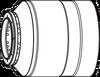 HT420365 Nozzle Retaining Cap XPR