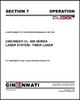 EM-574_(N-02-18) CL-900 Series Laser System Operation Supplement Section 7