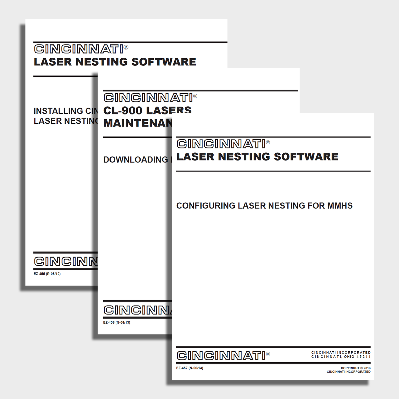 Laser Nesting Software Manual