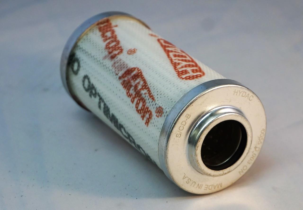 Deformable Optic Pump Filter (914727)