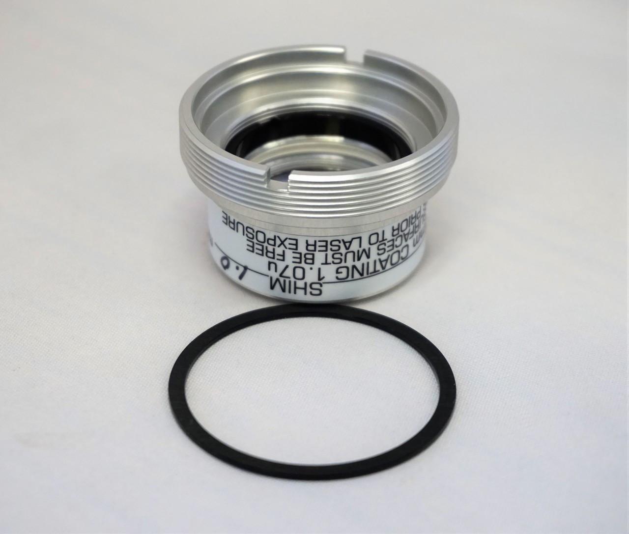 Collimator Cartridge 60mm w/Optic, Shims (PLFLH0385) (916049)
