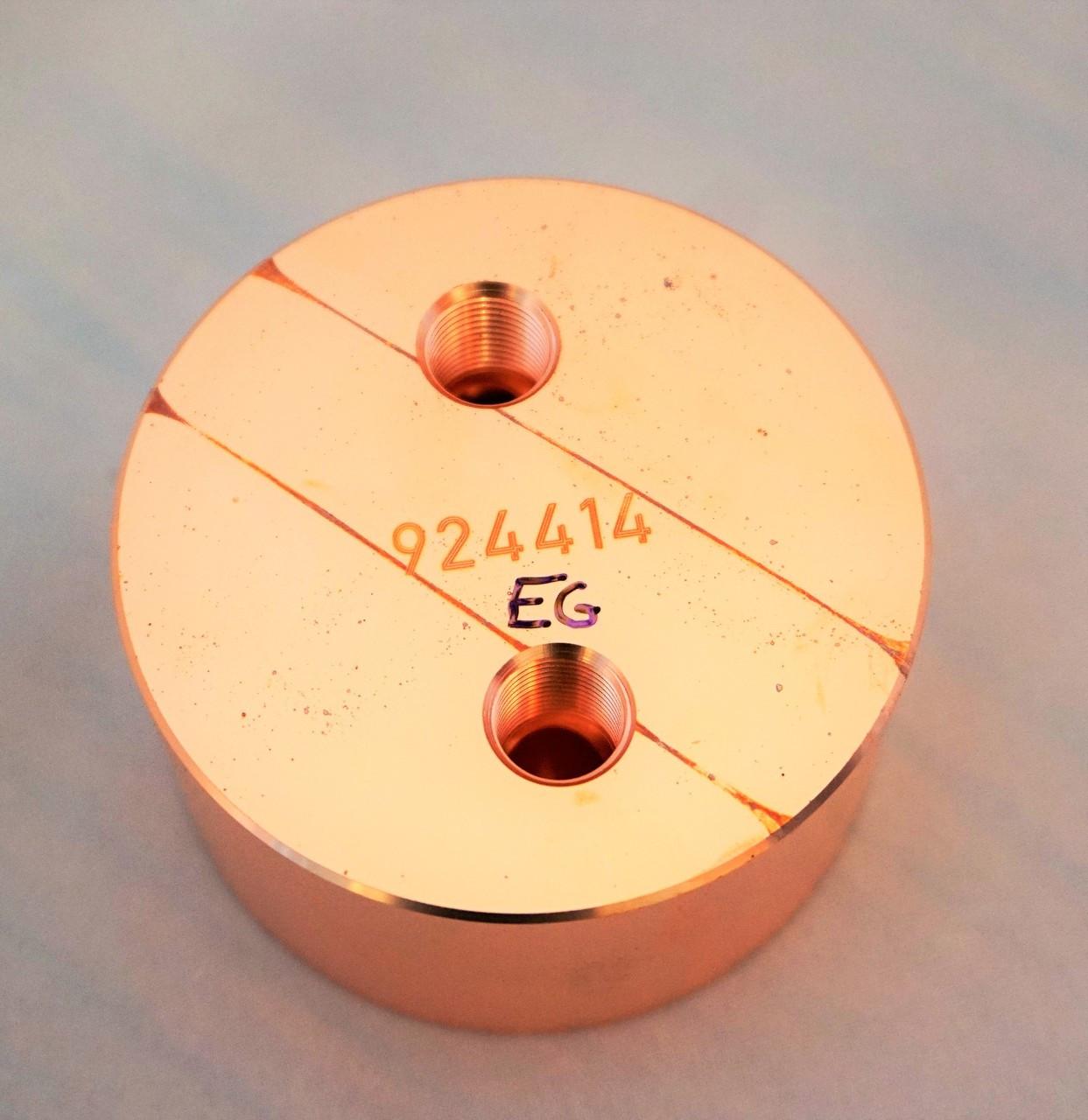 Collimator Optic Concave (57mm x 2.09 mcc) (924414)