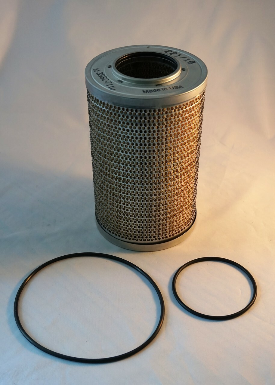 Filter Cartridge (416094B)