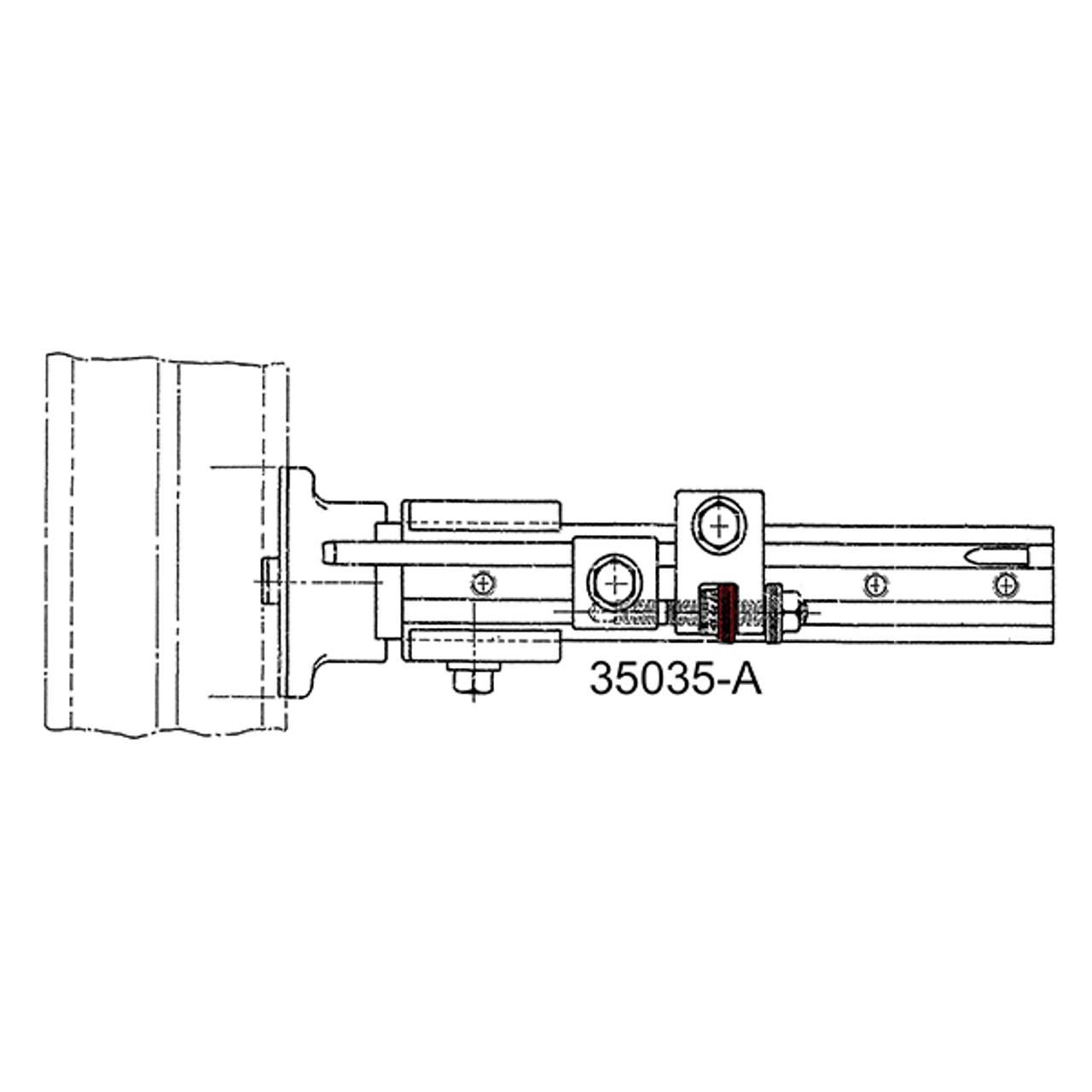 Collar Grad Std (35035)