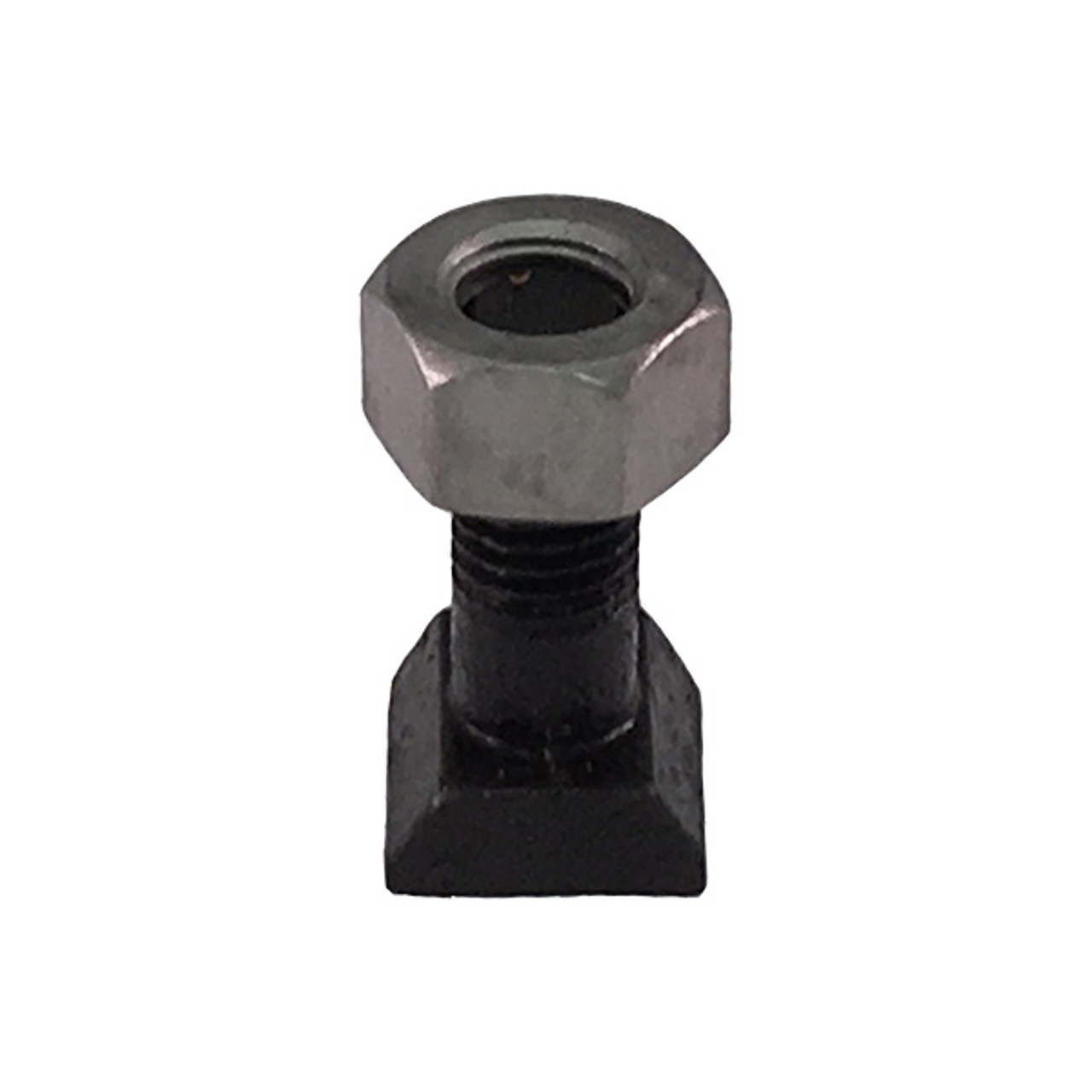 Dovetail Screw .62-11 x 2.06 (37580)