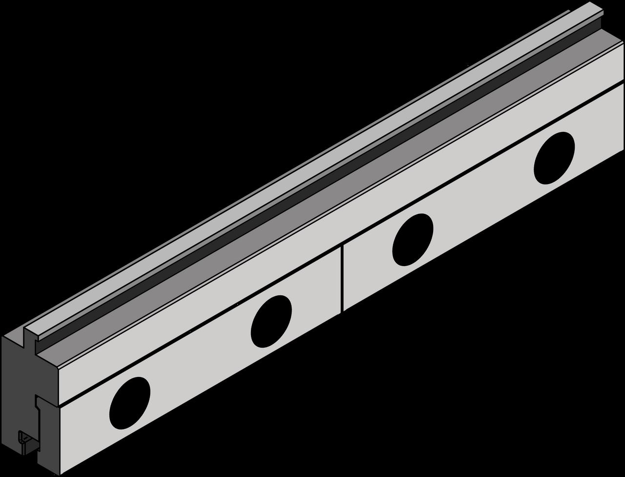 Upper Tool Holder (620950)
