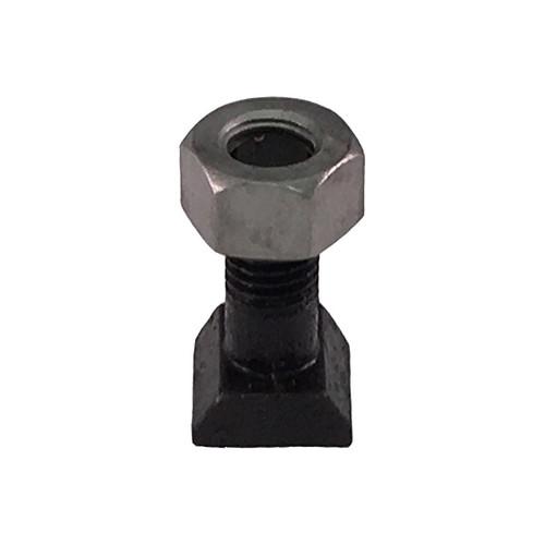 Dovetail Screw .62-11 x 2.06 (37580)