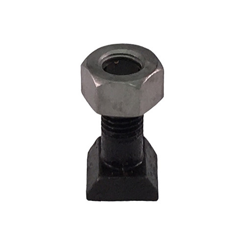 Dovetail Screw   .62-11 x 4.37 (56580)
