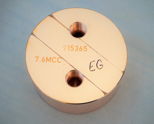 Concave Collimator Optic (915365)