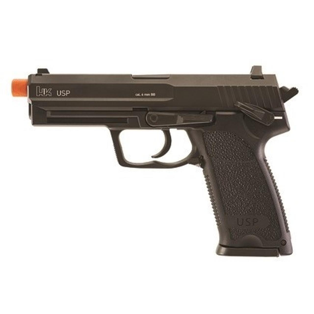 HK Airsoft Pistols