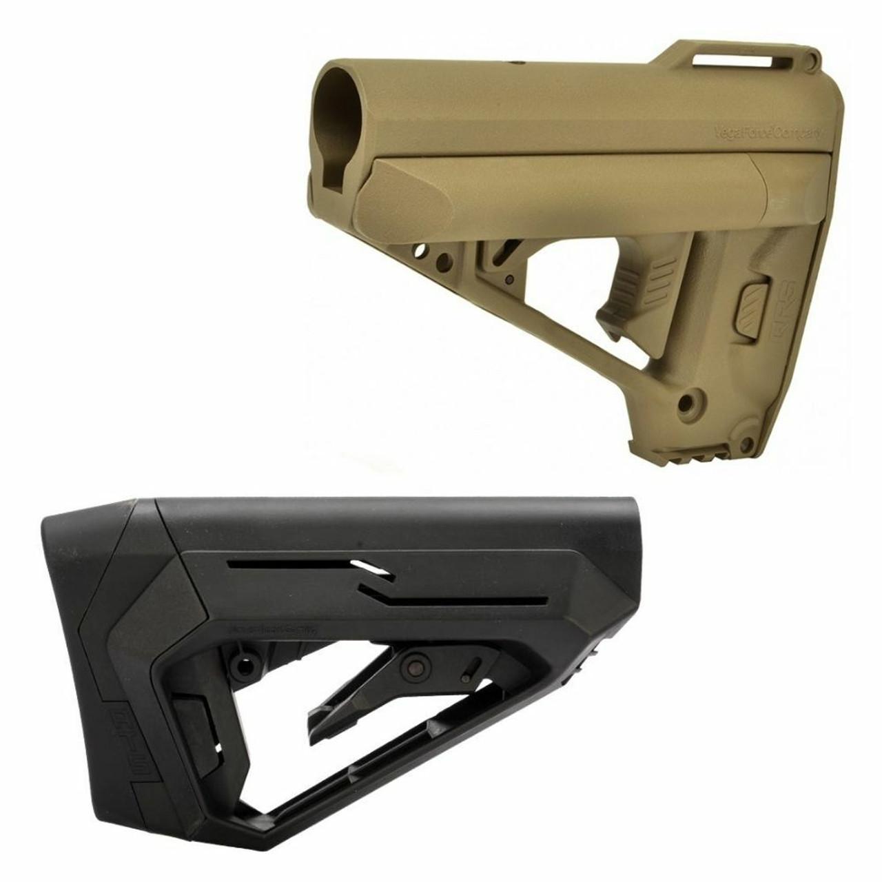 Airsoft Gun Stocks