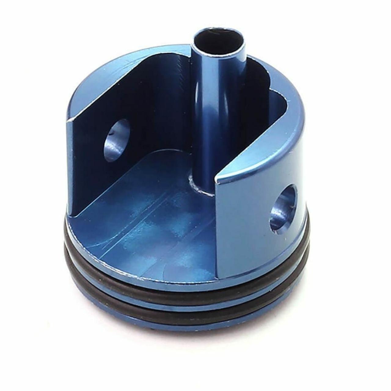 AEG Cylinder Heads