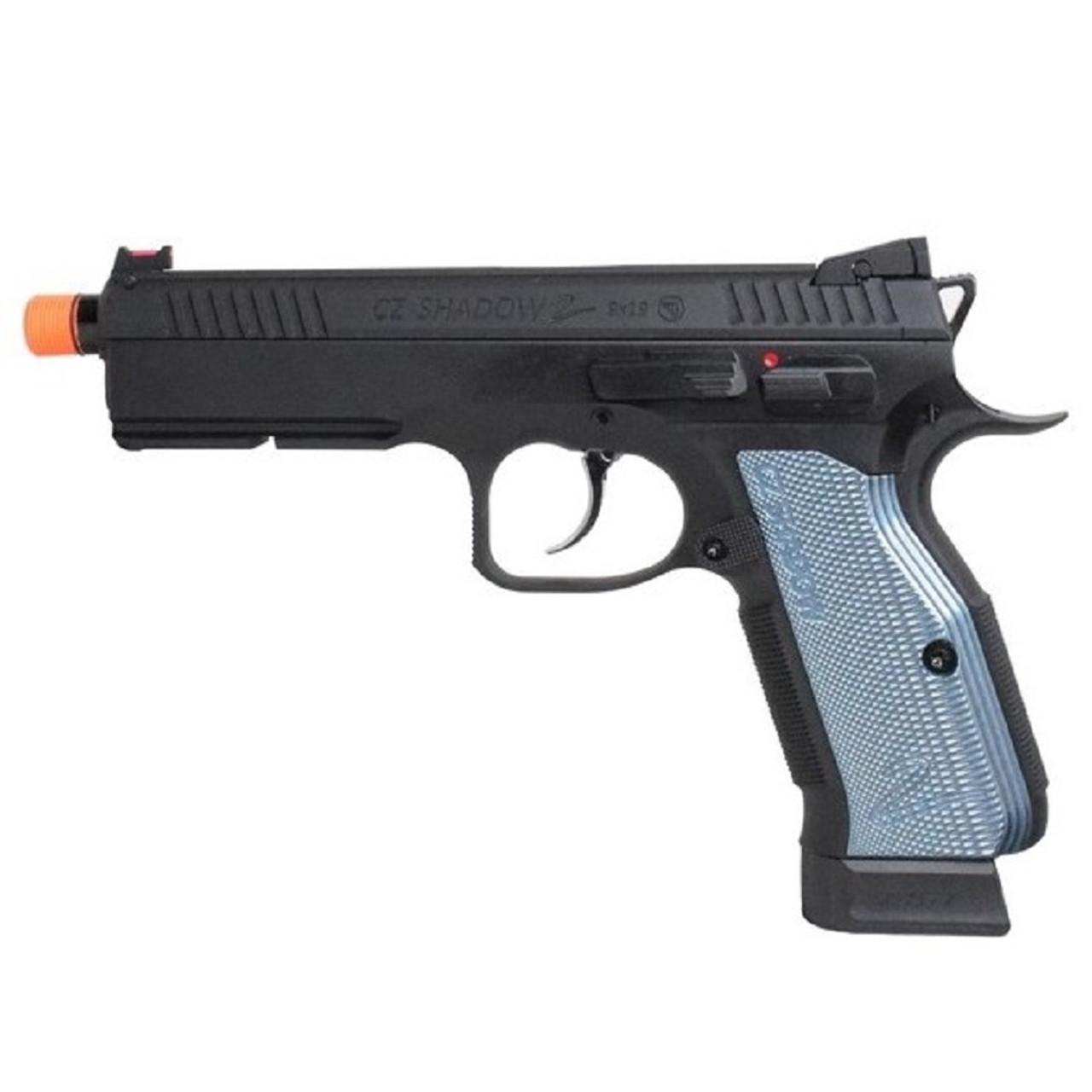 CZ Airsoft Pistols