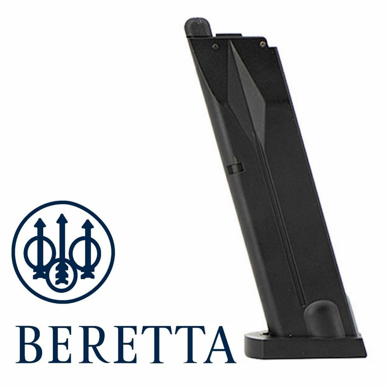 Airsoft Beretta Magazines