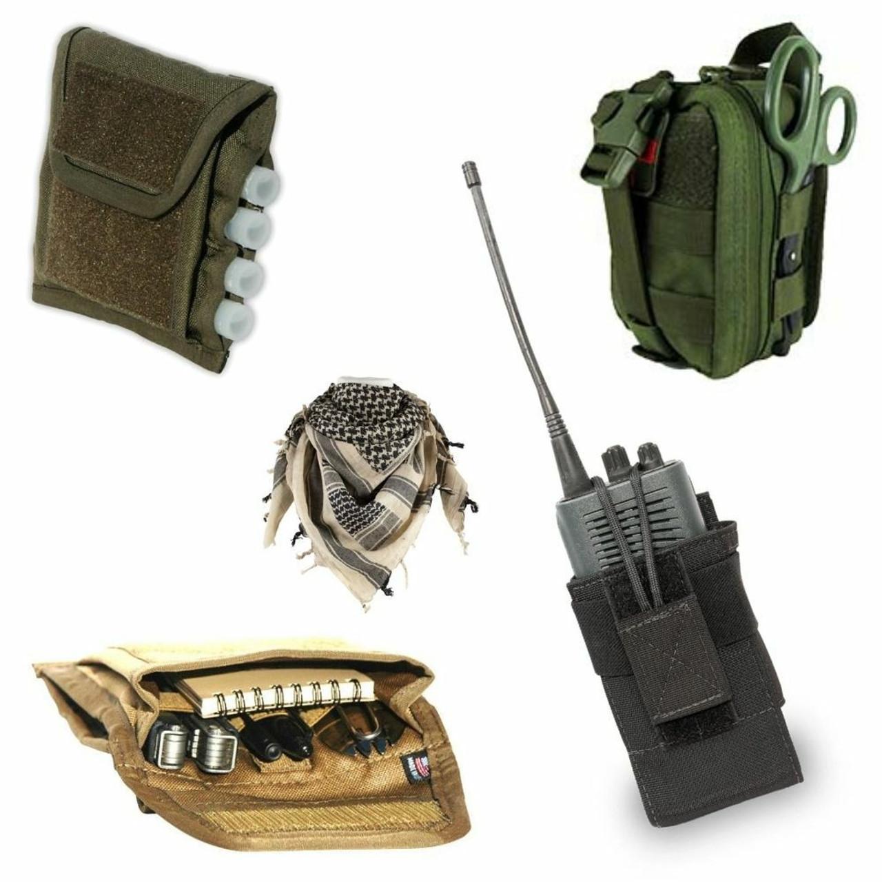 Airsoft Gear Essentials