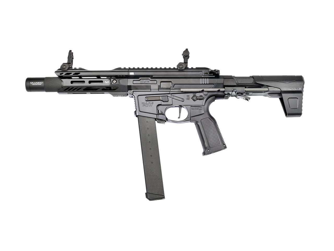 ICS PDw 9 Review