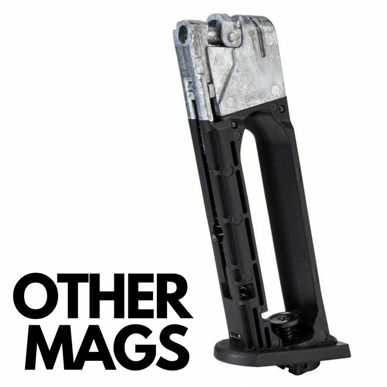 Other Airsoft Pistol Mags