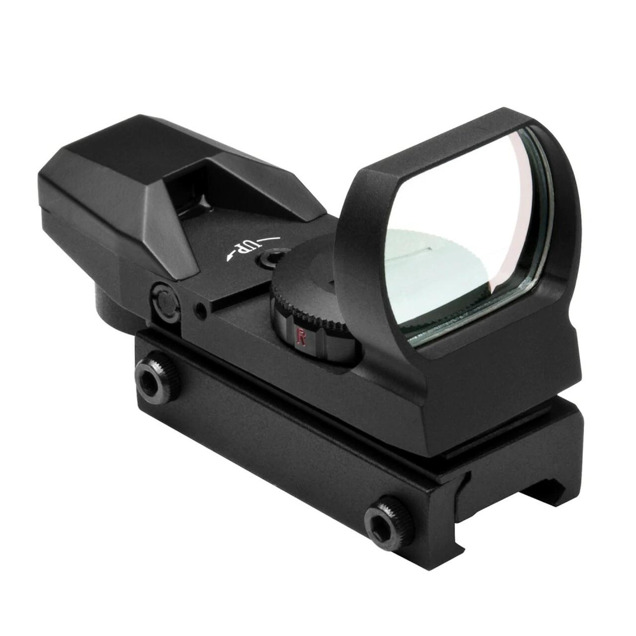Airsoft Red Dot Sights