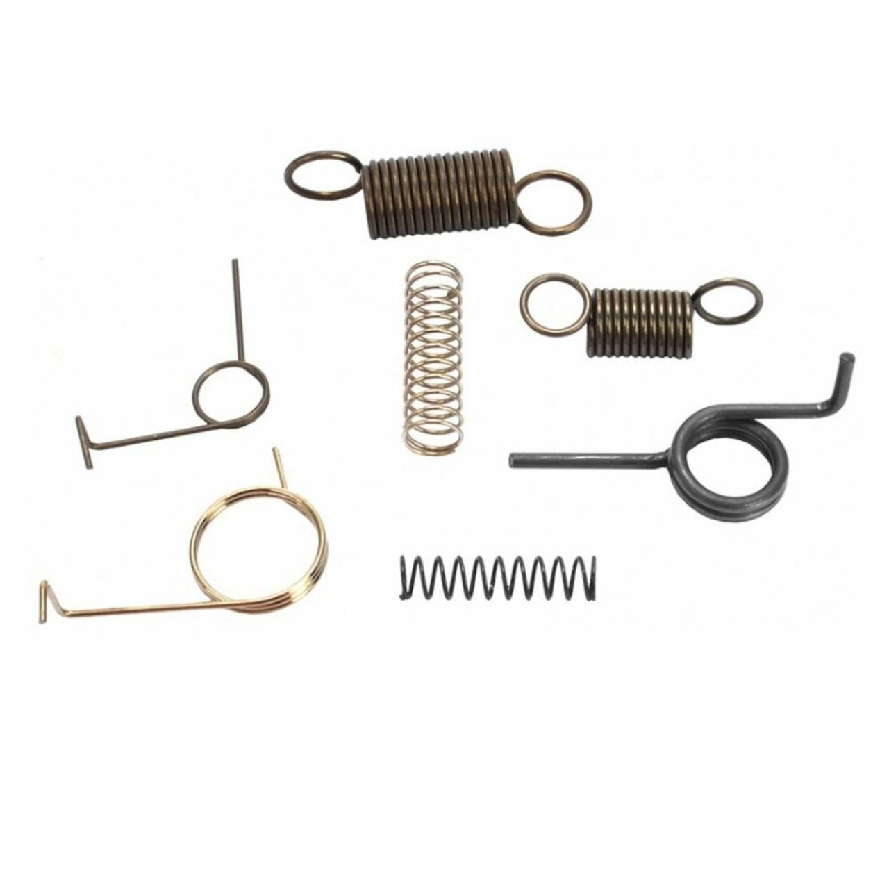 AEG Gearbox Spring Sets