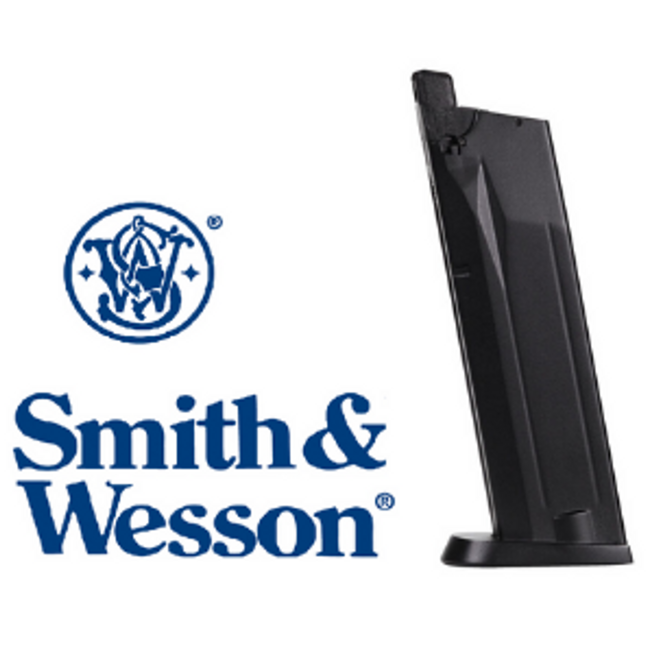 Airsoft Smith & Wesson Magazines