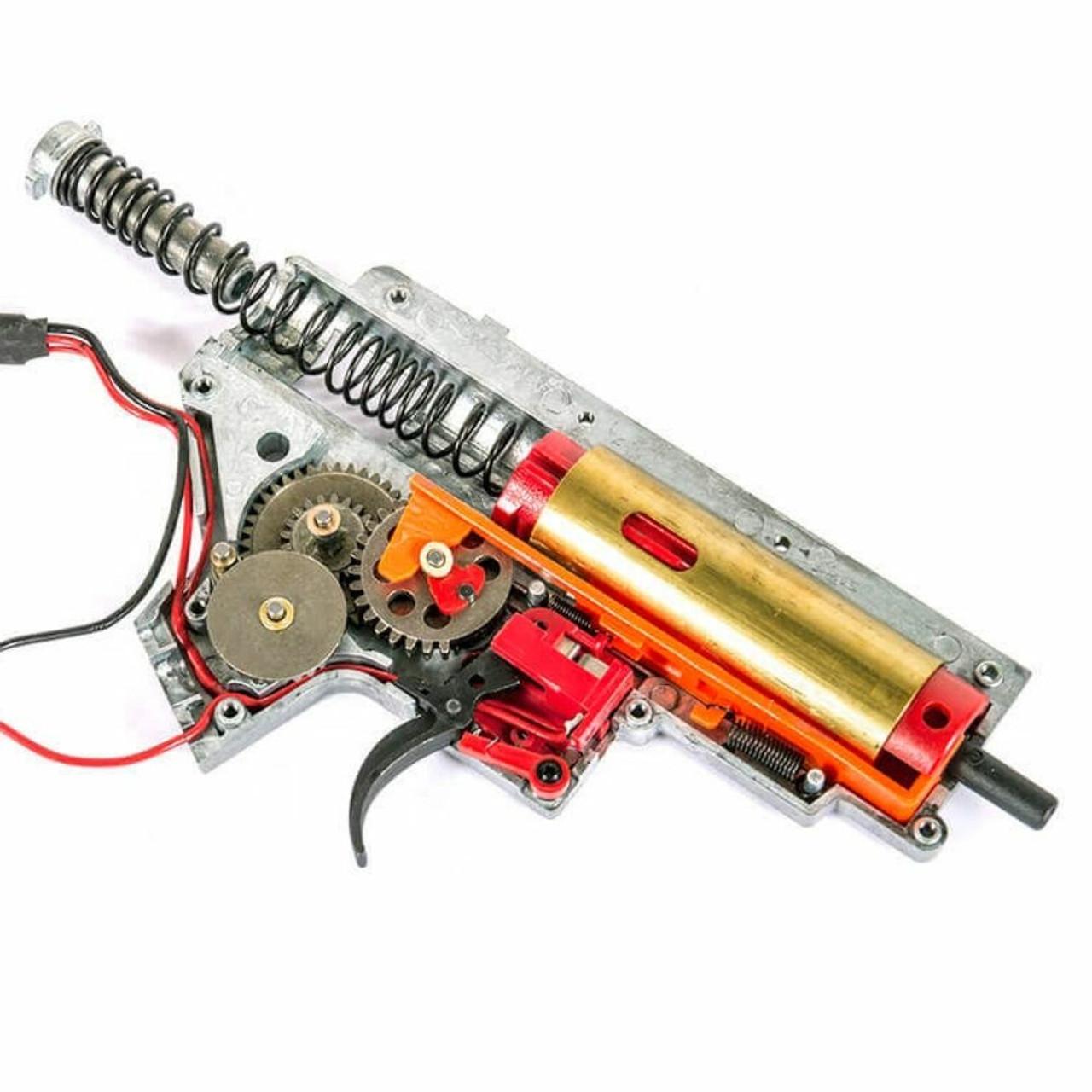 Airsoft Gun Internal Components