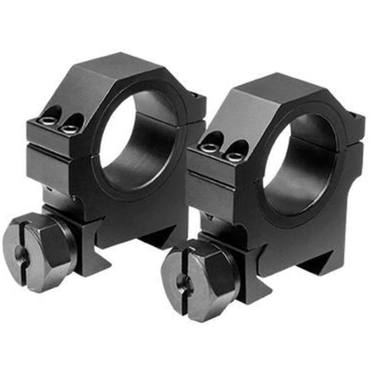 Airsoft Mounts & Accessories for Rifles, AEGs