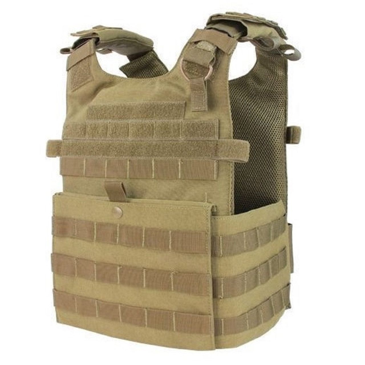 Airsoft Vests & Plate Carriers