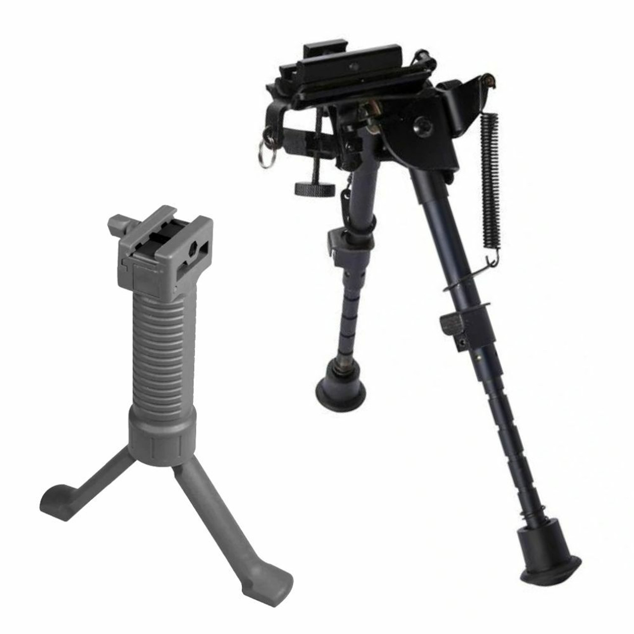 Airsoft Gun Bipods