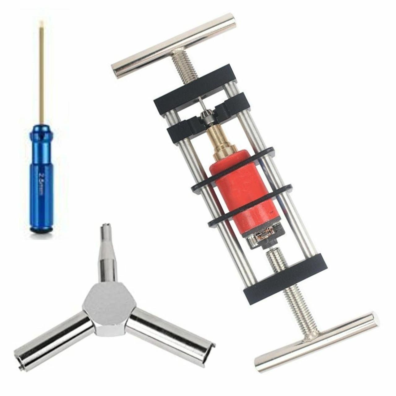 Airsoft Gun Repair Tools