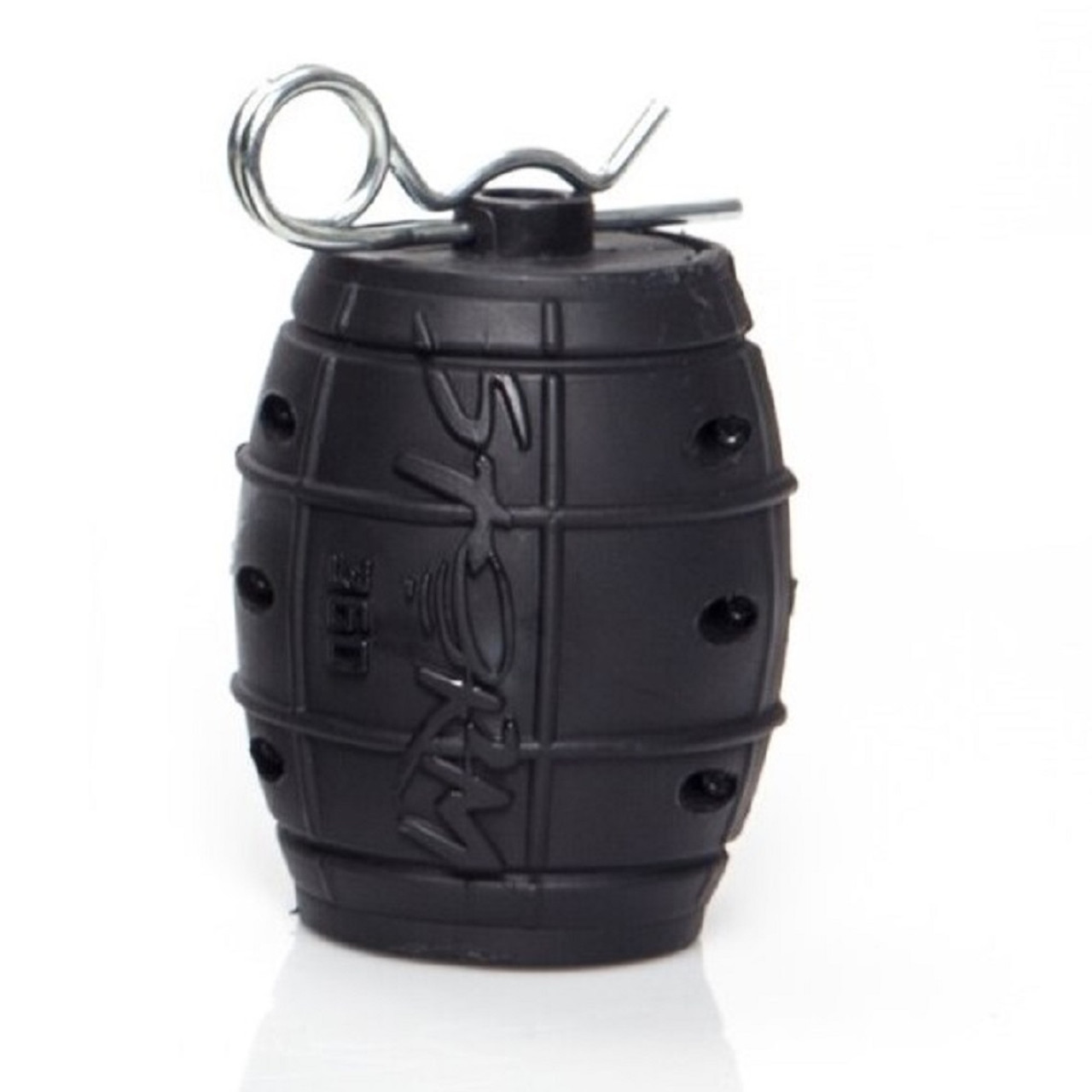 Gas Powered Airsoft Grenades