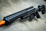ASG Accuracy International Mk13 Mod 5 and Mod 7 by Archwick | Fox Airsoft