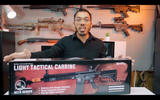 Basic controls of airsoft AEGs (Automatic Electric Guns)   Fox Airsoft