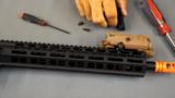 Rail System Types - Picatinny, Keymod, MLOK   Fox Airsoft