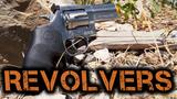 Gas Airsoft Revolvers   Fox Airsoft