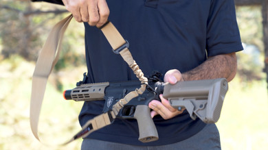 Types Of Slings | Fox Airsoft