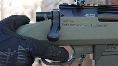 Squad Roles: Sniper | Fox Airsoft